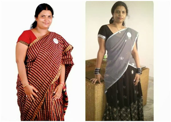 Ananya Sarin from Bangalore was reported to have lost a healthy 16 kilos in just 6 weeks while being on the Pure Cambogia Ultra diet.