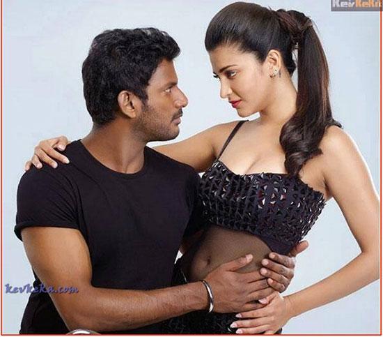 vishal-poojai-movie-stills