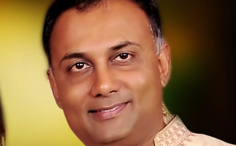 Dinesh-Gundu-Rao