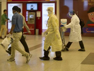 Ebola-India_AFP