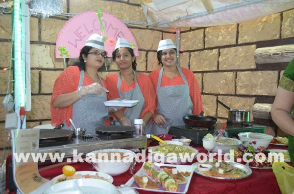 Food festival-Cooking competition conducted by Karavali Welfare Association Riyadh_Nov 12_2014_007