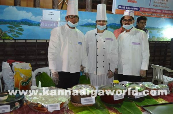 Food festival-Cooking competition conducted by Karavali Welfare Association Riyadh_Nov 12_2014_011