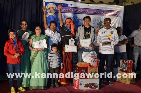 Food festival-Cooking competition conducted by Karavali Welfare Association Riyadh_Nov 12_2014_023
