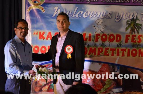 Food festival-Cooking competition conducted by Karavali Welfare Association Riyadh_Nov 12_2014_034
