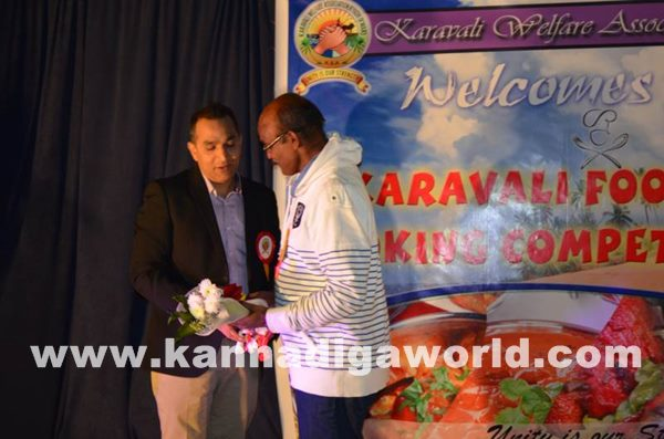 Food festival-Cooking competition conducted by Karavali Welfare Association Riyadh_Nov 12_2014_036