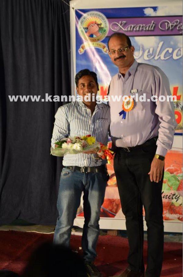 Food festival-Cooking competition conducted by Karavali Welfare Association Riyadh_Nov 12_2014_038
