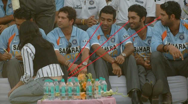 Indiancricketers