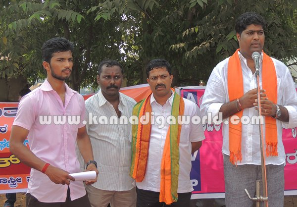 Kundapura_ Nandita Case_Protest (10)
