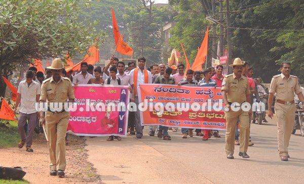 Kundapura_ Nandita Case_Protest (2)