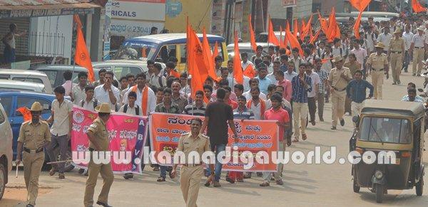 Kundapura_ Nandita Case_Protest (3)