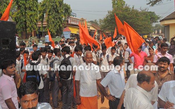 Kundapura_ Nandita Case_Protest (4)