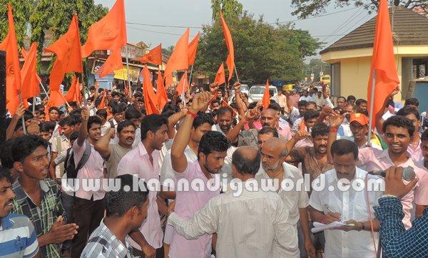Kundapura_ Nandita Case_Protest (5)