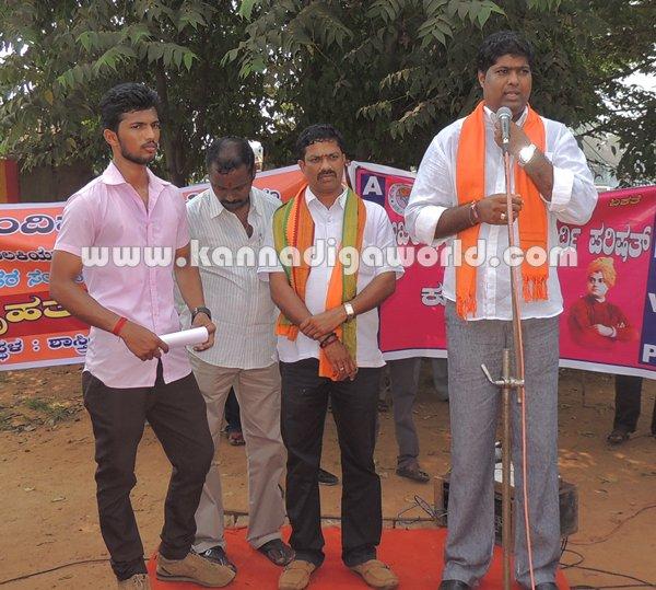 Kundapura_ Nandita Case_Protest (8)