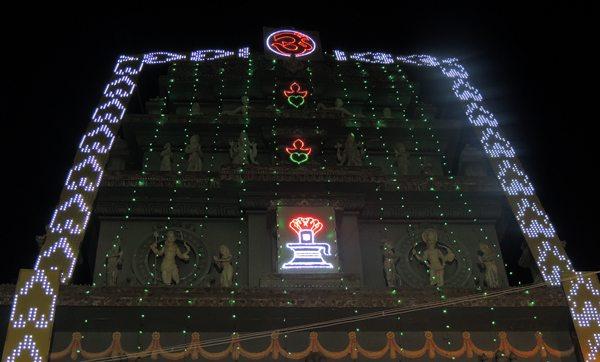 Kundeshwara_Temple_Deepotsava
