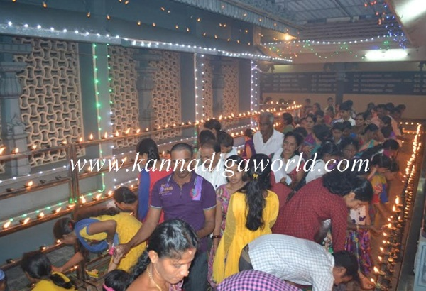 Kundheshwara _Deepotsava_2014