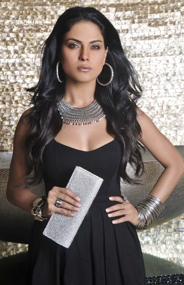 Veena Malik.