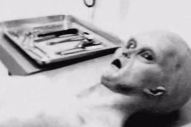 a history of the roswell ufo sighting in 1947 Roswell then and now: ufo history as an example of the ufo sighting activity prevalent visit key locations of the 1947 roswell ufo incident with.
