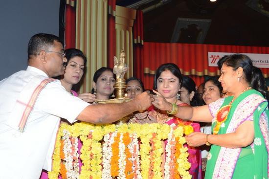 20ನೇ ವಾರ್ಷಿಕೋತ್ಸವ ಸಂಭ್ರಮ ಆಚರಿಸಿದ ಬಿಲ್ಲವ ಬಳಗ ಅಬುಧಾಭಿ