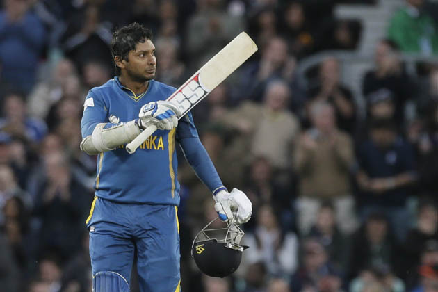 Britain Cricket ICC Trophy England Sri Lanka