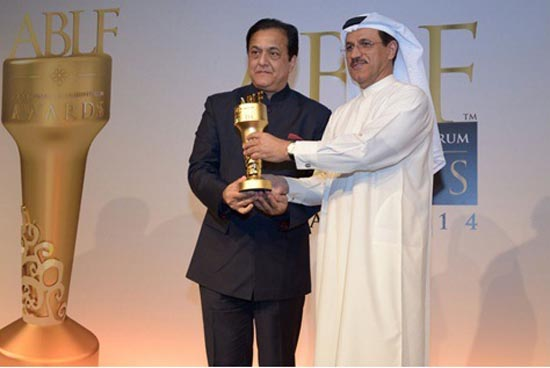 ABLF Award Dubai