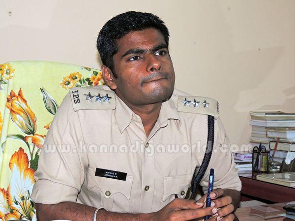 ASP_Annamalai_Kundapura (1)