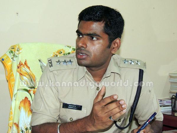 ASP_Annamalai_Kundapura (2)