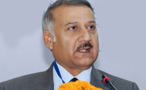 senior ips officer anil kumar sinha Why is rakesh asthana's appointment as cbi director challenged in relinquishment of charge by shri anil kumar sinha, ips the senior-most officer.