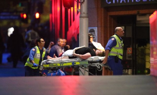 Australia Police Injured01 AP Photo_0