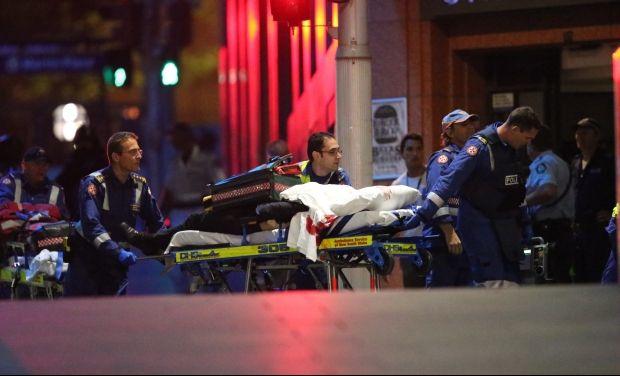 Australia Police Injured_02 AP Photo_0