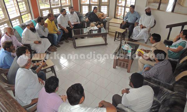 Balkis Banu_visit_Kundapura