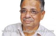 ಜ. 3: ಡಾ. ಹರಿಕೃಷ್ಣ ಭಟ್ ಭರಣ್ಯ ಸನ್ಮಾನ ಸಮಾರಂಭ