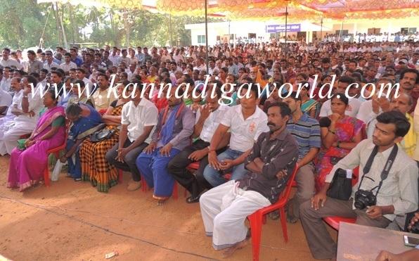 Byndooru_Kasturi Rangan_Protest (4)