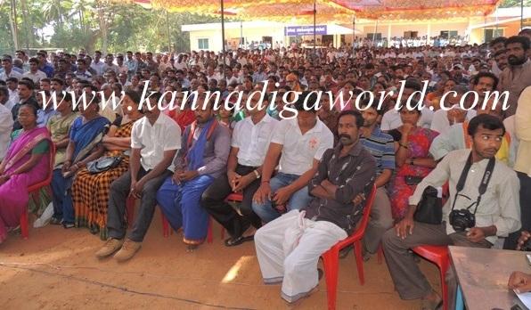 Byndooru_Kasturi Rangan_Protest (5)