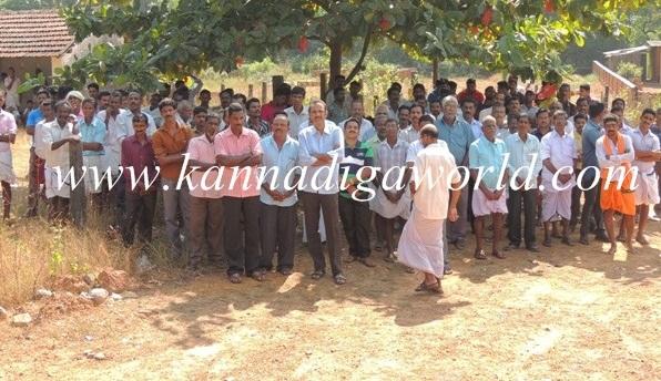 Byndooru_Kasturi Rangan_Protest (9)