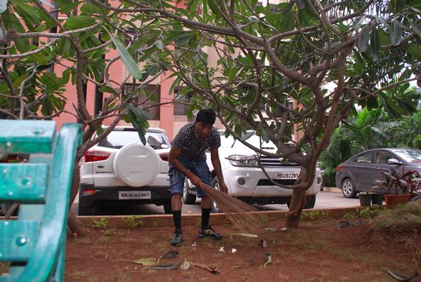 Clean and Green India -Dece 24- 2014_014