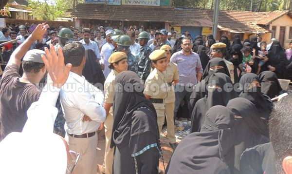 Gangolli-Jaameeya_Protest (2)