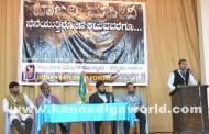 ಬಾಬರಿ ಮಸ್ಜಿದ್: ಸಾಂವಿಧಾನಿಕ ವೌಲ್ಯಗಳ ಮರುಸ್ಥಾಪನೆ- ನಮ್ಮ ಹೊಣೆಗಾರಿಕೆ';ದಮಾಮ್ ಐಎಫ್ಎಫ್ ನಿಂದ ವಿಚಾರ ಸಂಕಿರಣ