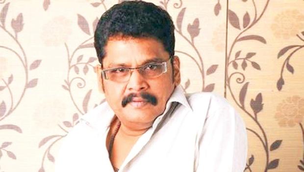 K-S-Ravikumar,