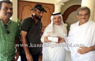 Hamed S. Al Ghamdi – renowned entrepreneur of Saudi Arabia visits Shree Kshetra Dharmasthala.