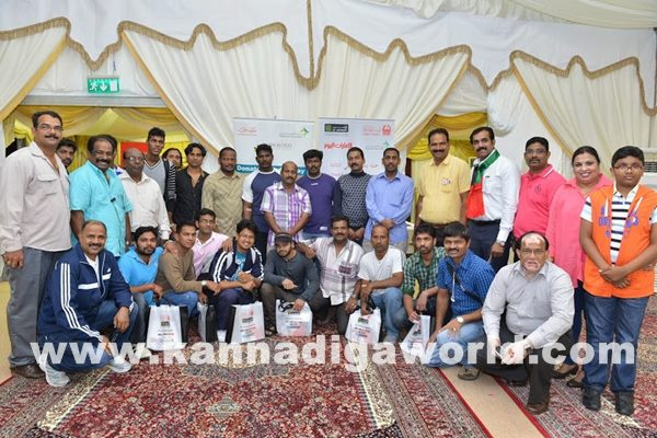 Mogaveers UAE save Life Campaign a Record with Al Ameen Service-Dece11_2014_001