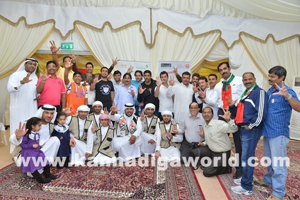 Mogaveers UAE save Life Campaign a Record with Al Ameen Service-Dece11_2014_002