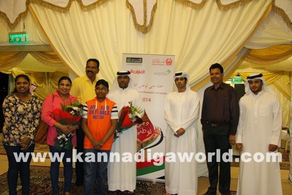Mogaveers UAE save Life Campaign a Record with Al Ameen Service-Dece11_2014_010