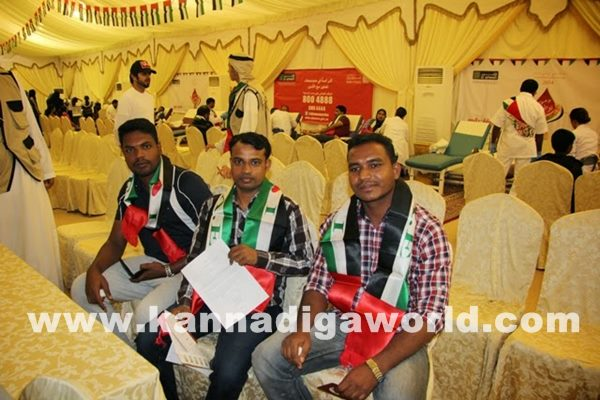Mogaveers UAE save Life Campaign a Record with Al Ameen Service-Dece11_2014_027