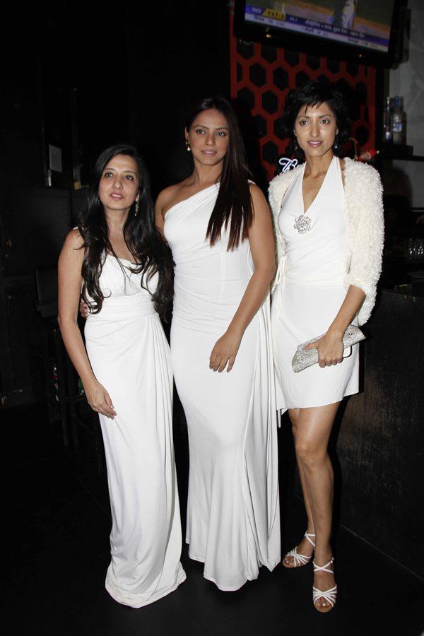 Neetu Chandra and Rohit Verma-Dece 23- 2014_006
