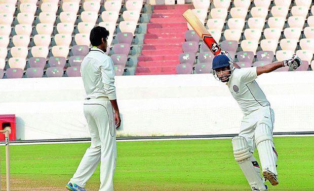 Ranji-Trophy-Hyderabad