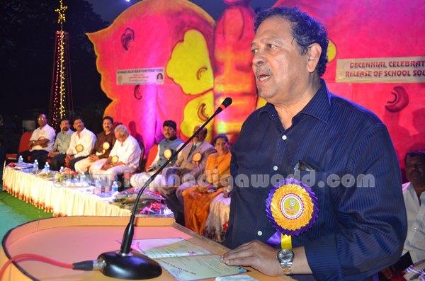 Santhosh Hegde_Visit-Basruru (2)