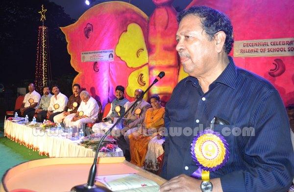 Santhosh Hegde_Visit-Basruru (3)