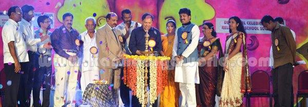 Santhosh Hegde_Visit-Basruru