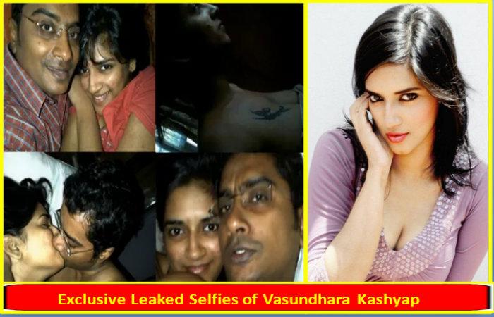 Vasundhara kashyap leaked opinion you