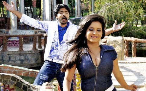 ಚಿರಾಯು ಚಿತ್ರ ವಿಮರ್ಶೆ: ಪಾಪಿ ಸಿನಿಮಾಗಳು ಚಿರಾಯು!